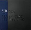 Mario Testino, Sir