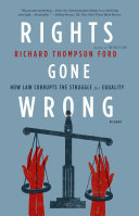 Rights Gone Wrong Book