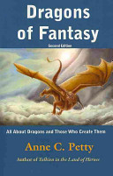 Dragons of Fantasy Pdf/ePub eBook