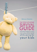 The Stay-at-Home Survival Guide Pdf/ePub eBook