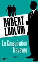 La Conspiration Trévayne Pdf/ePub eBook