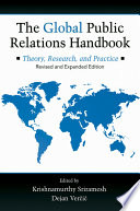 The Global Public Relations Handbook  Revised and Expanded Edition Book