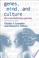 Genes, Mind, and Culture