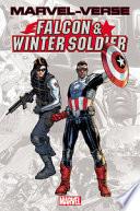 Falcon & The winter soldier. Marvel-verse