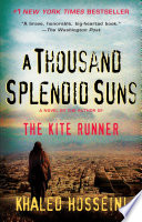 A Thousand Splendid Suns image