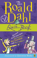 Pdf The Roald Dahl Quiz Book