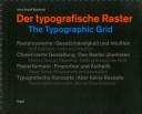 Der typographische Raster