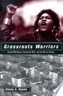 Grassroots Warriors Book PDF