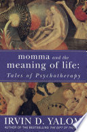 Momma And The Meaning Of Life Book