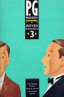 The Jeeves Omnibus - Vol 3 Pdf/ePub eBook