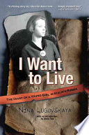 I Want to Live Book PDF