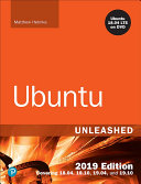 Pdf Ubuntu Unleashed 2019 Edition Telecharger