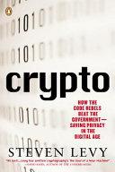 Crypto Pdf/ePub eBook