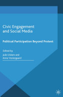 Civic Engagement and Social Media