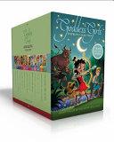 Goddess Girls Sparkling Collection (Charm Bracelet Inside!) ebook