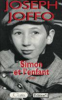 Simon et l'enfant [Pdf/ePub] eBook