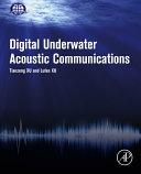 Digital Underwater Acoustic Communications [Pdf/ePub] eBook