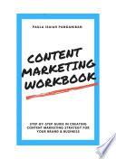 Content Marketing For 2020 Workbook