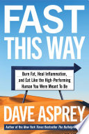 Fast This Way Book