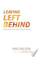 Leaving Left Behind