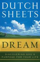 Dream Pdf/ePub eBook