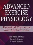 Advanced Exercise Physiology [Pdf/ePub] eBook