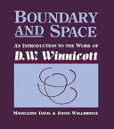 Boundary And Space [Pdf/ePub] eBook