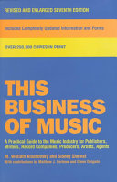 This Business of Music Book
