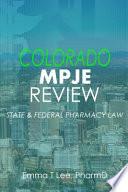 Colorado Mpje Review