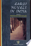 Early Novels in India