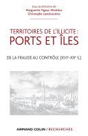 Pdf Territoires de l'illicite : ports et îles Telecharger