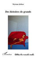 Pdf HISTOIRES DE GRANDS Telecharger