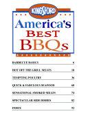 Kingsford America s Best BBQs