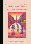 The Flaneur in Nineteenth-Century British Literary Culture