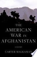The American War in Afghanistan Book PDF