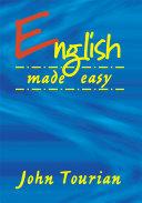 English Made Easy Pdf/ePub eBook