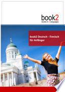 book2 Deutsch - Finnisch für Anfänger