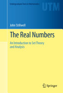 The Real Numbers Book
