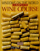 Windows on the World Complete Wine Course  1998 Book PDF