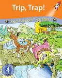 Trip, Trap! Book