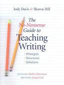 The No nonsense Guide to Teaching Writing