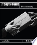 Tony's Guide to the Courier Industry
