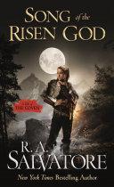 Song of the Risen God Pdf/ePub eBook