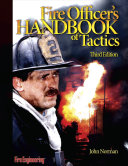 Pdf Fire Officer's Handbook of Tactics