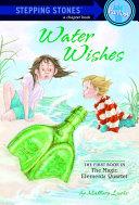 Water Wishes [Pdf/ePub] eBook