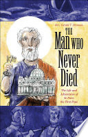 The Man who Never Died Book