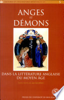 Anges et démons dans la littérature anglaise au moyen âge