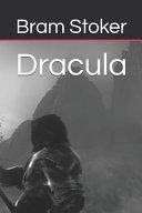 Download Dracula Epub