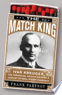 Read Online The Match King For Free
