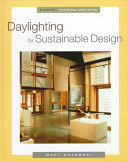 Daylighting for Sustainable Design